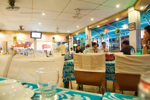Vietmart restaurant