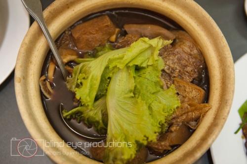 Bak Kut Teh at My Home Bak Kut Teh restaurant