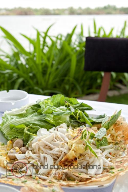 Banh Xeo at Ngon